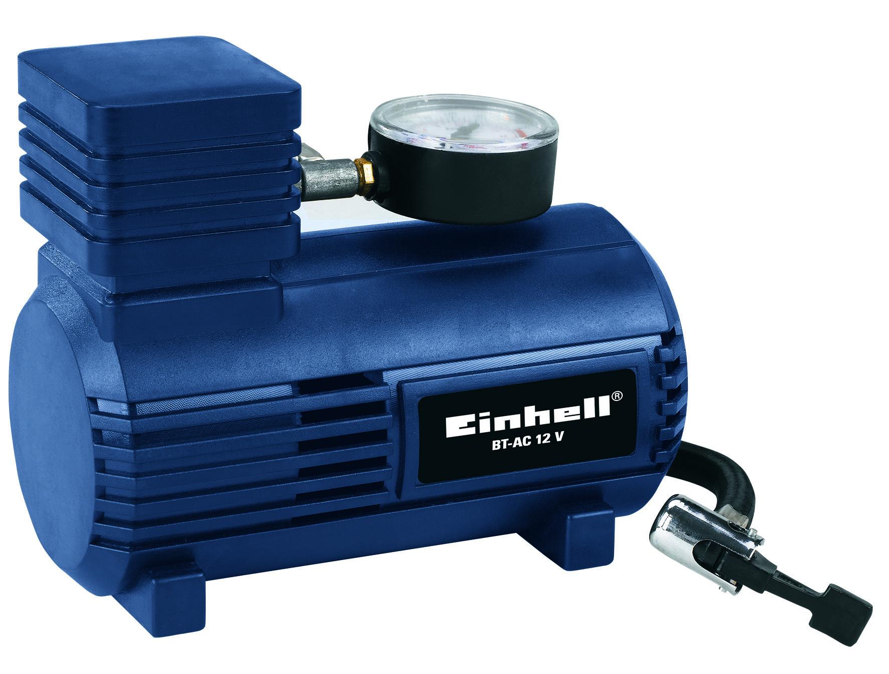 Compressore-portatile-x-auto-BT-AC-12-V-Einhell