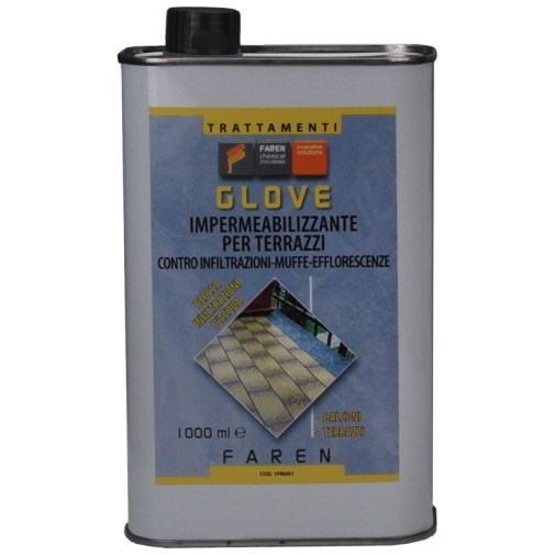 1PN001 - Prodotti pulizia e trattamento - centralferramenta - GLOVE ...