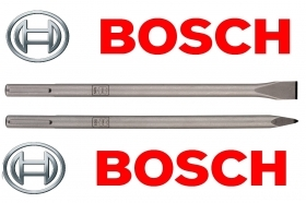 Set 2 pz BOSCH scalpello scalp
