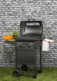 "1 PZ Di BARBECUE A PIETRA LAVICA ""EXPERT PLUS IT"""