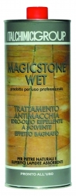 "1 PZ Di ANTIMACCHIA ""MAGICSTONE WET"" LT.1"