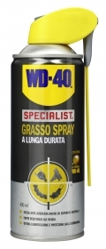 12 PZ Di WD40 GRASSO SPRAY COD.39215 ML.400 DP