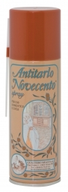 12 PZ Di ANTITARLO 'NOVECENTO' SPRAY ML.200 C/TUBETTO