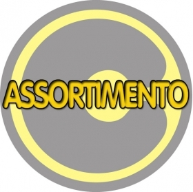 1 AS Di *ASSORTIMENTO CERNIERE