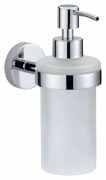 1 PZ Di TESA DISPENSER SAPONE LIQUIDO -'SMOOZ'